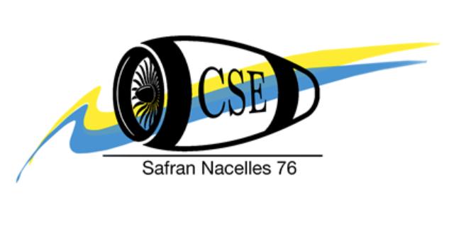 CSE SAFRAN NACELLES